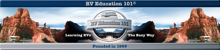 RV Education 101